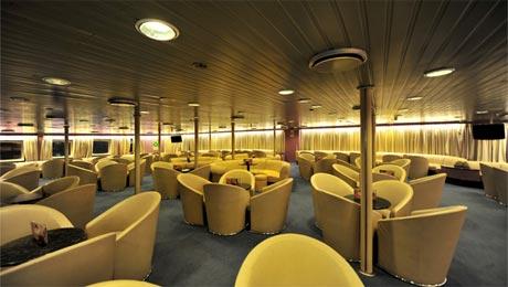 Shipping A Car >> Golden Star Ferries - GTP